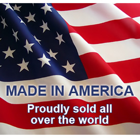 thermoforming equipment made in the USA